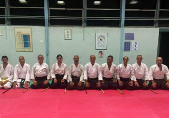 Nuovo corso di Aikido