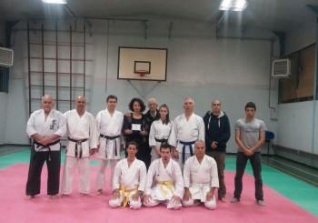 Corso Karate
