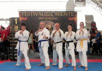 Festival dell'Oriente Milano 28 maggio 2016