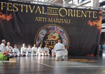 Karate – Festival dell'Oriente e delle Arti Marziali 2017